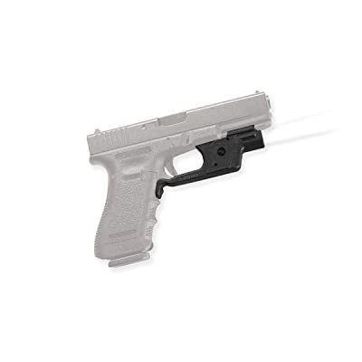 Crimson Trace Glock 17, 19, 22, 20SF and 21 SF