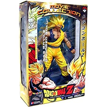amazoncom dragonball z series 11 movie collection 9 inch