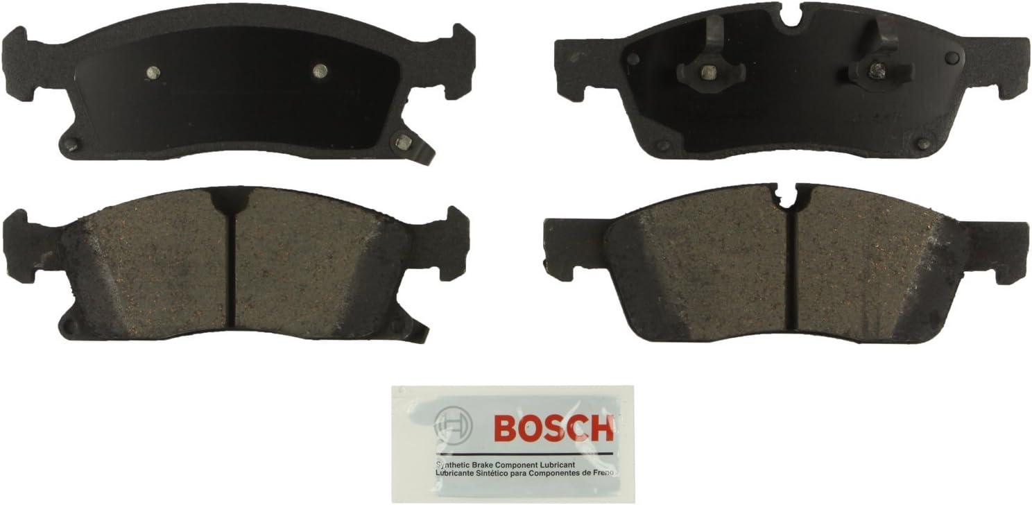 Disc Brake Pad Set-Premium Disc Brake Pad Front TRW fits 2012 Mercedes ML350