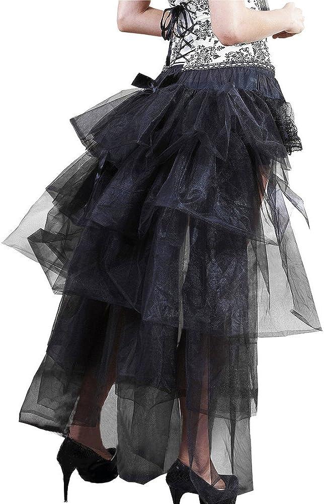 Faldas Tul Mujer Tutu Años 50 Vintage Clásico Especial Irregular ...