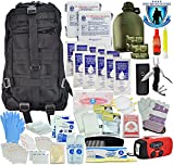 Tactical 365 Operation First Response Stage Two 3 Day 2 Person Bug Out Survival Bag (Stage 2 Kit)