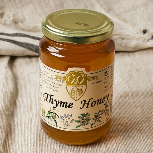 Thyme Honey from Catalonia (17.5 ounce)