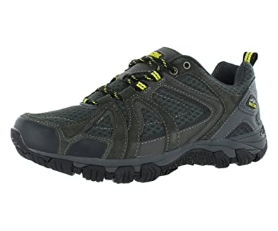 Pacific Trail Lava Mens Walking Shoes  B01DUPTQF6