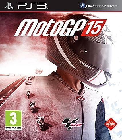 MotoGP 15: Amazon.es: Videojuegos