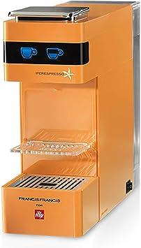 Illy Y3A Metodo 6743 Isperespresso - Cafetera (1 L, 1000 W, 10 x ...