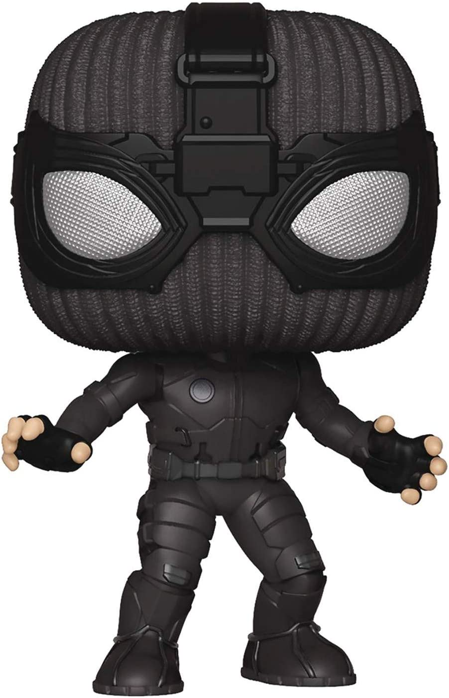 Marvel: Spider-Man Far from Home - Stealth Suit Spider-Man Funko ...