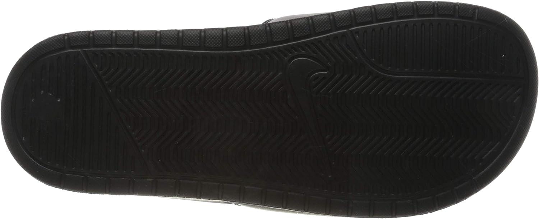 NIKE Wmns Benassi JDI Zapatos de Playa y Piscina para Mujer