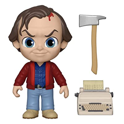 Funko 5 Star: The Shining - Jack Torrance, Multicolor: Toys & Games
