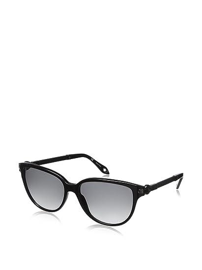 f6bb4ec205c Givenchy 918 0770 Shiny Black 918 Cats Eyes Sunglasses Lens Category 3 Size  55m  Amazon.co.uk  Clothing