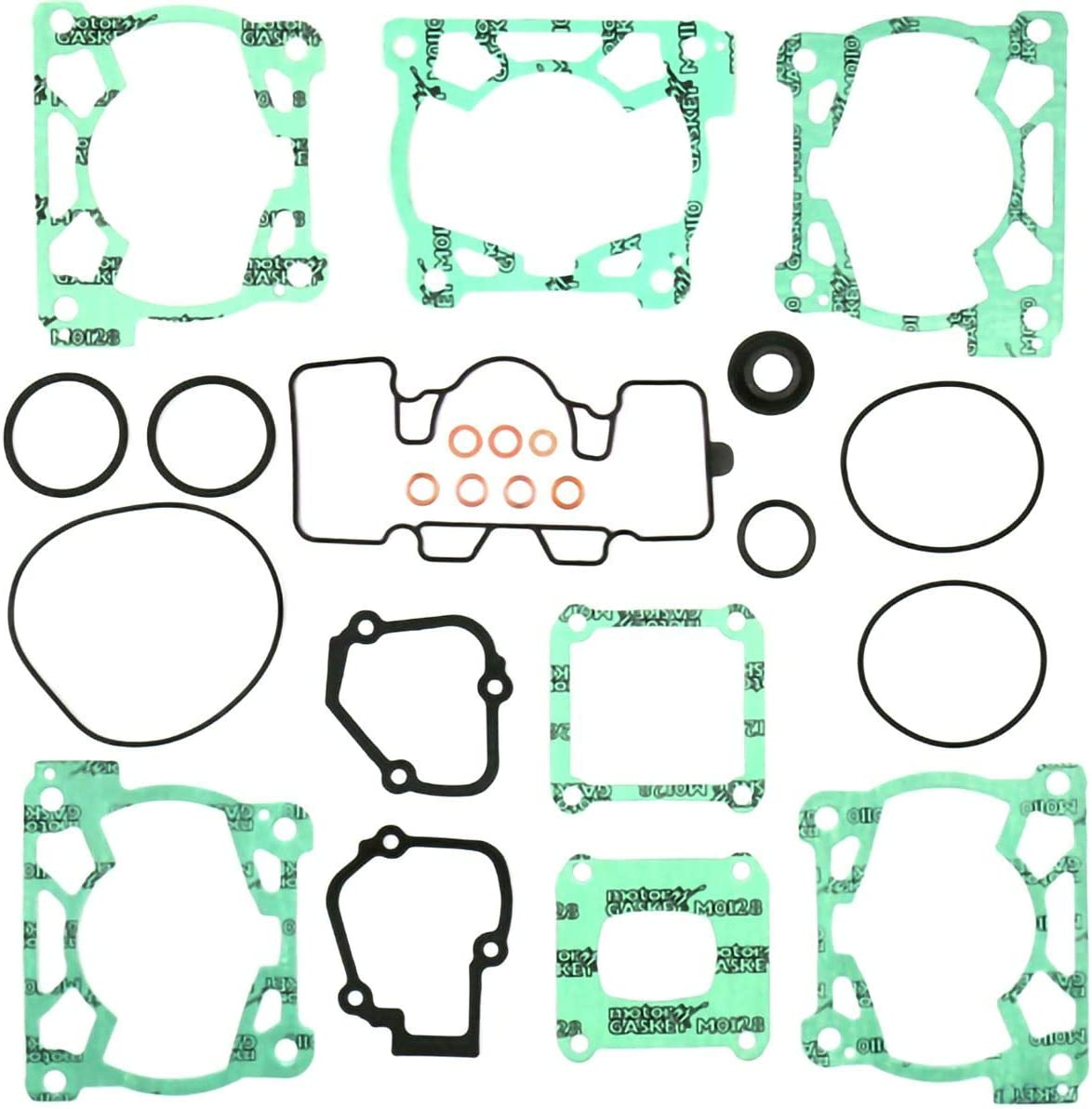 Athena 16-18 KTM 125SX Top End Gasket Kit