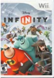 Disney Infinity Wii ( Game Only)