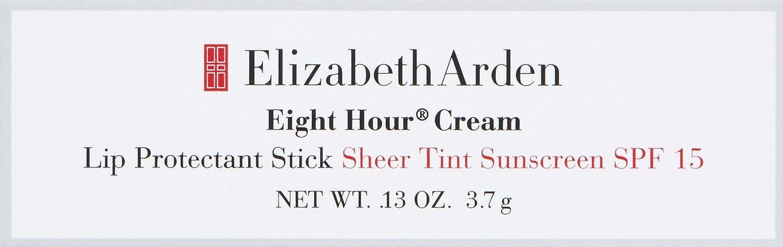 Eight Hour Cream Lip Protectant Stick by Elizabeth Arden #12