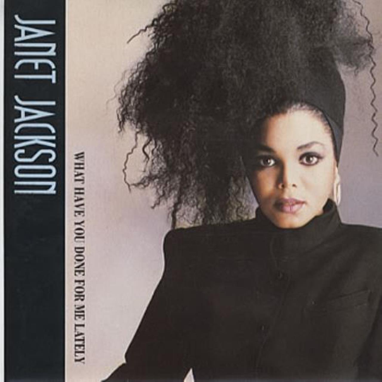 Janet Jackson - What Have You Done For Me Lately - Amazon.com Music