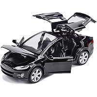 EisEyen Tesla Model X 90 - Coche