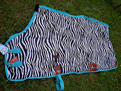 """Challenger Horsewear 60"""" Horse Fly Sheet Summer Spring for sale  Delivered anywhere in USA"""