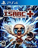 The Binding of Isaac: Afterbirth+ - PlayStation 4
