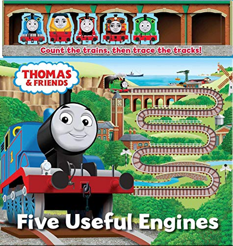 Thomas & Friends: Five Useful Engines