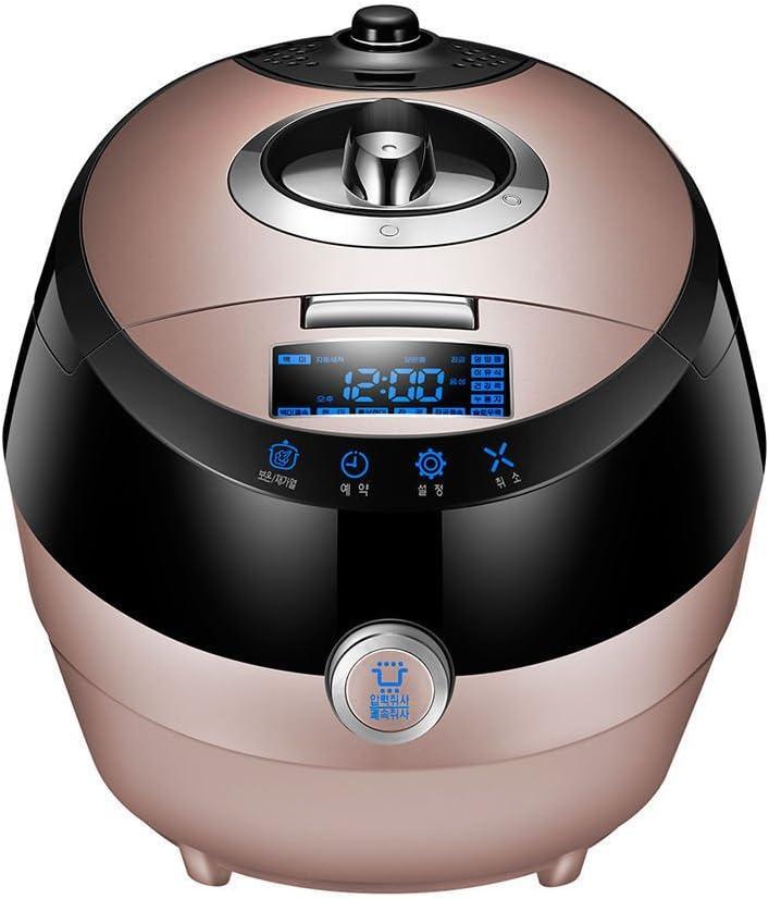 Cuchen Premium Pressure Rice Cooker 10 Cup CJS-FA1004DV Multi-Function
