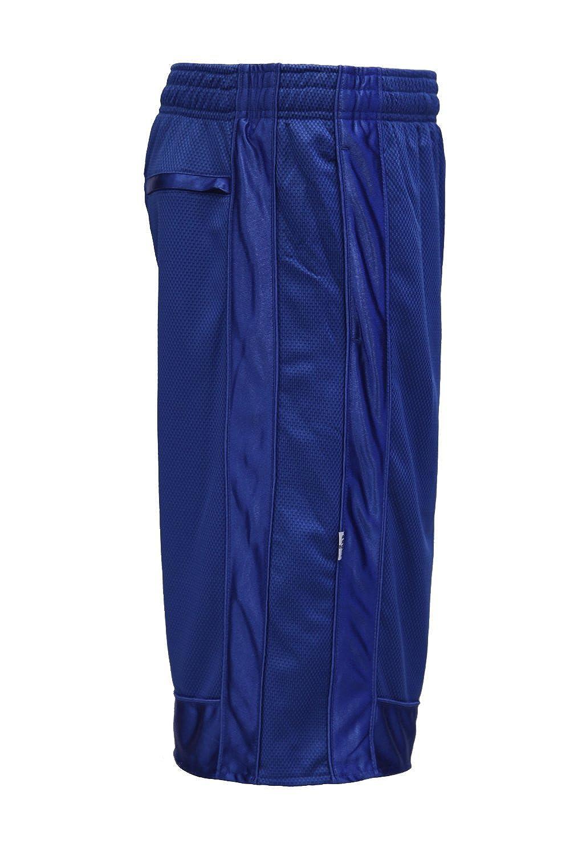 d3117ab43de PRO 5 Premium Quality Heavy Mesh Basketball Shorts [5KJjO0300149 ...