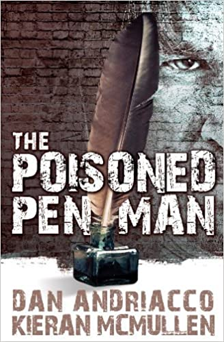 Book The Poisoned Penman by Dan Andriacco (2014-05-15)