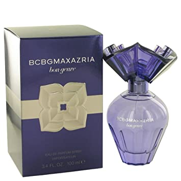 Max Azria Bon Genre By Max Azria For Women Eau De Parfum Spray 3.4 Oz by Max Azria