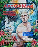 img - for The Art of Man - Twelfth Edition: Fine Art of the Male Form Quarterly Journal (Volume 12) book / textbook / text book