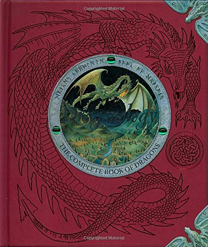 Dragonology Complete Book Dragons Ologies product image