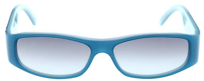 Emporio Armani Sonnenbrille EA9255S-BJZLE hellblau naP6S