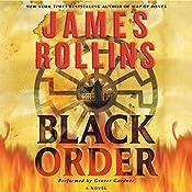 Black Order: A Sigma Force Novel, Book 3 | James Rollins