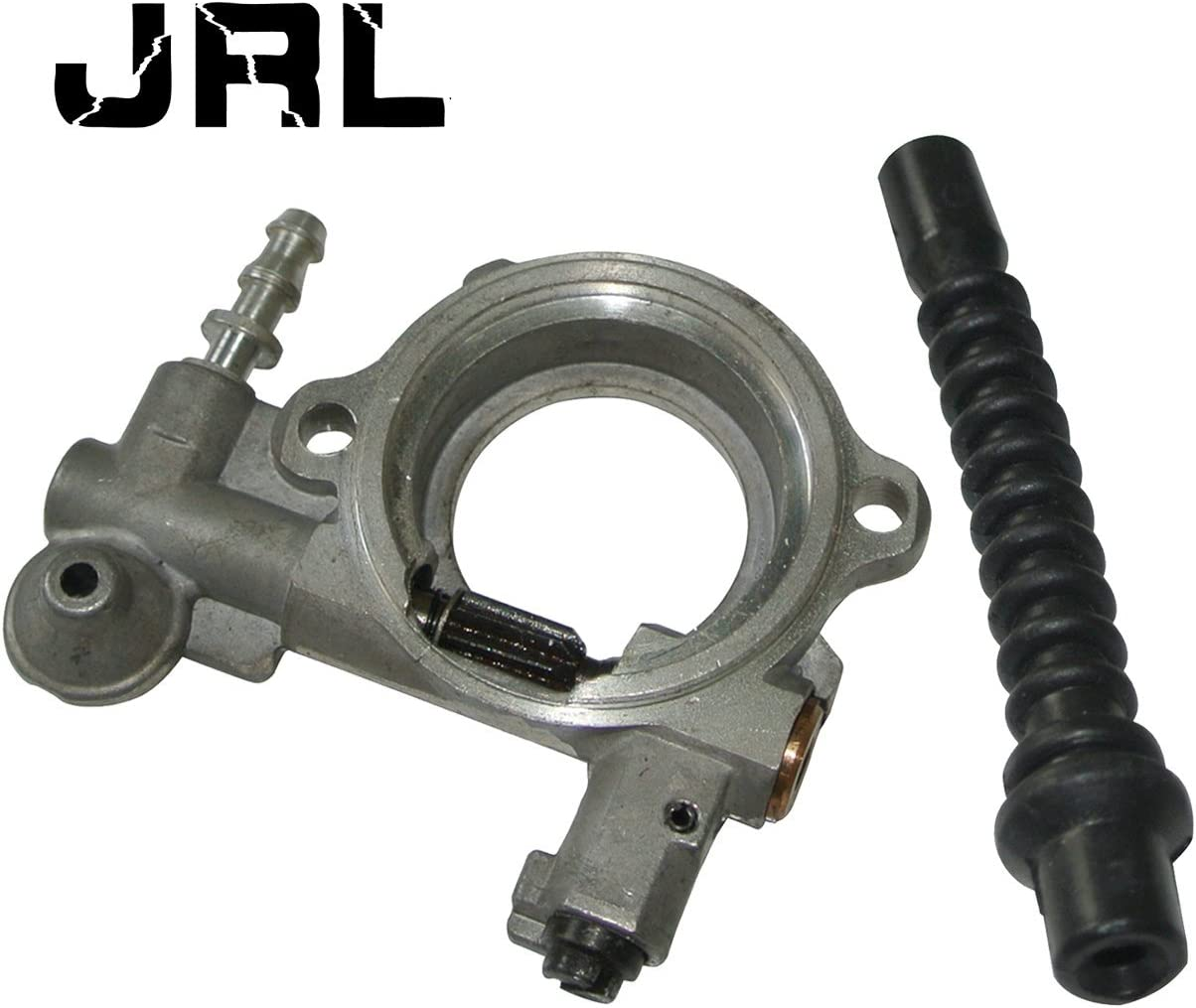 JRL Impulse Line//Hose /& Oil Pump for STIHL 024 026 030 031 032 MS240 MS260