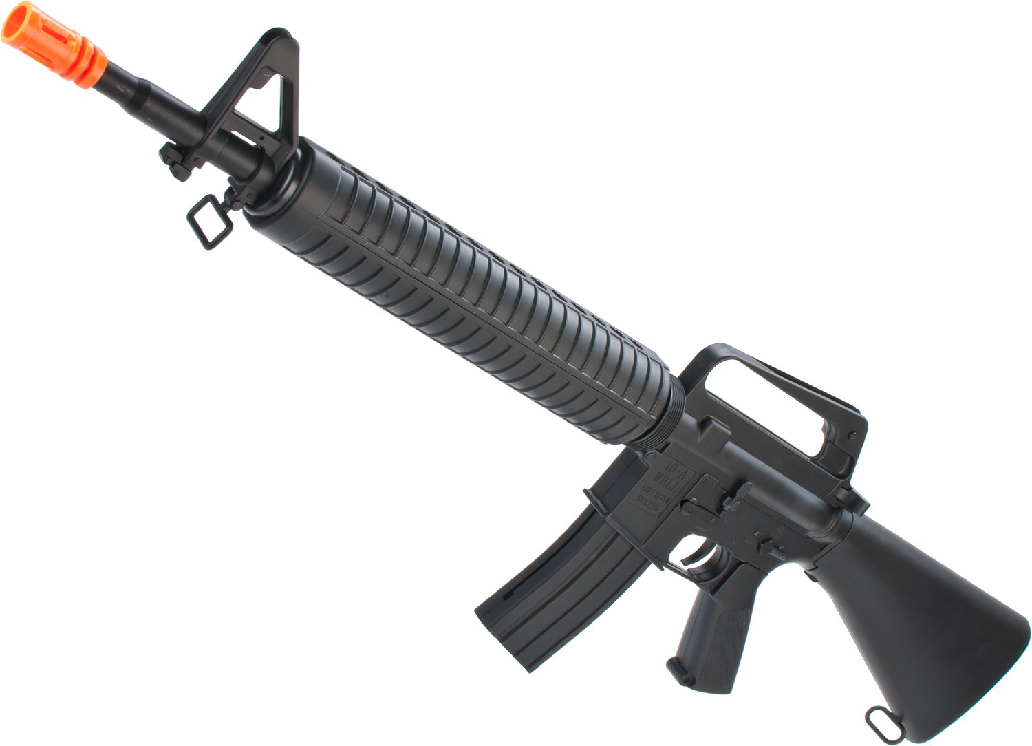 Amazon com : Evike - Well/CSI Full Size M16A2 Airsoft Spring