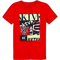 Mayoral, Camiseta para niño - 0840, Rojo
