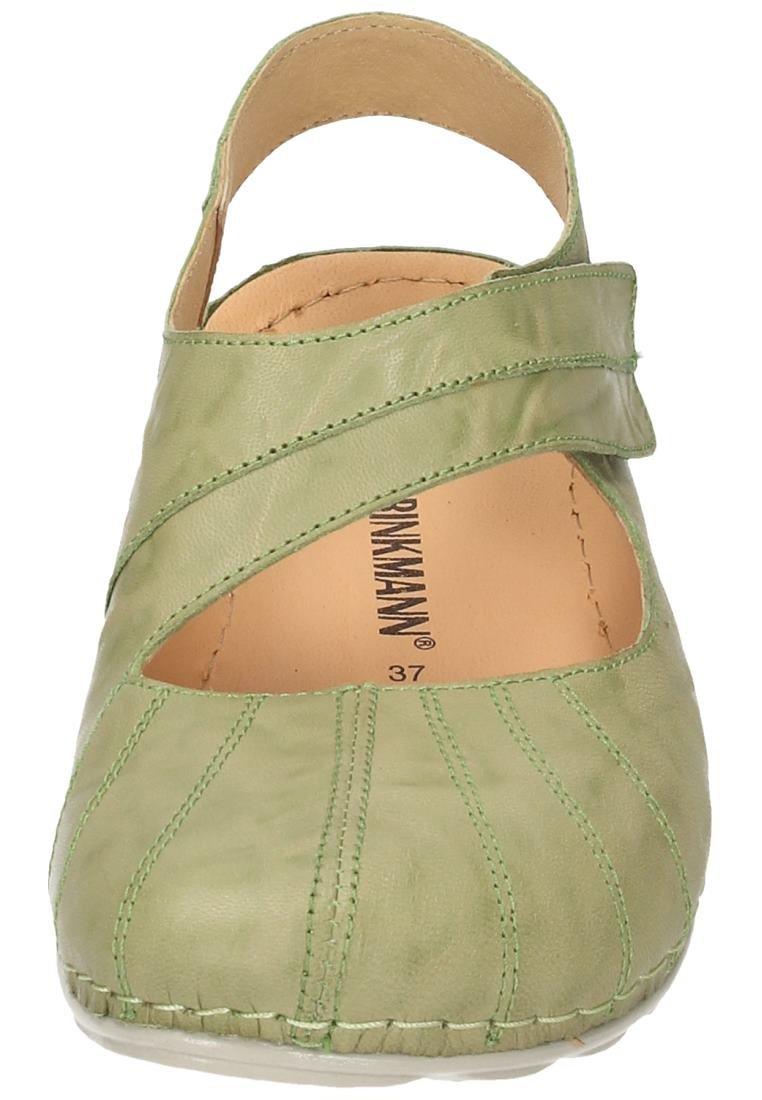 Dr. Brinkmann Damen Damen Damen Sandale Grn 4c1bb6