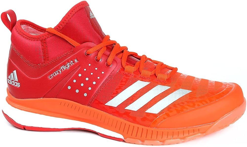 Adidas CrazyFlight X Mid., Men's