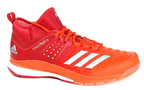 new concept 3c1eb 32d71 Adidas CrazyFlight X Mid. Amazon.co.uk Sports  Outdoors