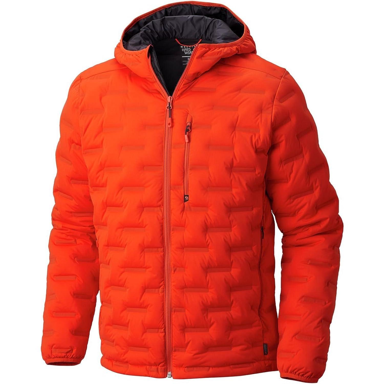 マウンテンハードウェア メンズ ジャケット&ブルゾン Stretchdown DS Hooded Jacket Men's [並行輸入品] B07BVTJ7N6 L