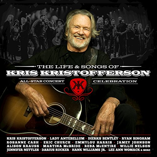 The Life & Songs Of Kris Krist...