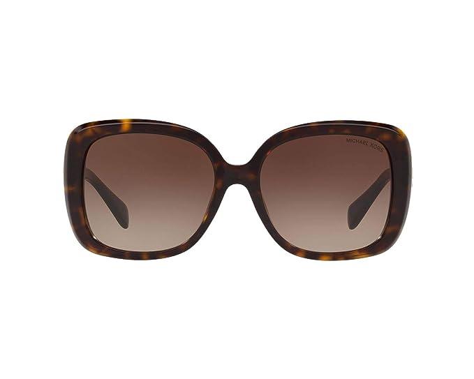 Michael Kors 0MK2081 Gafas de sol, Dark Tot, 56 para Mujer ...
