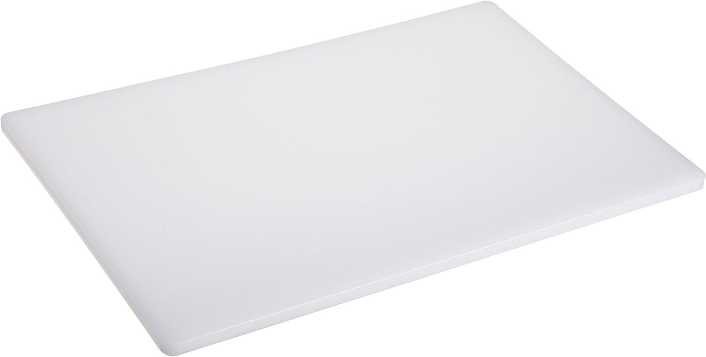 Plastic Cutting Board 15x20 3 4