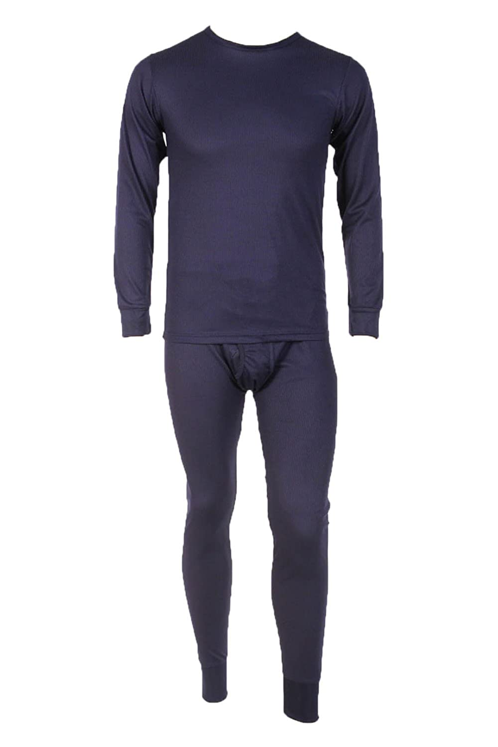 Men's Two Piece Long Johns Thermal Underwear Set at Amazon Men's ... : quilted long johns - Adamdwight.com