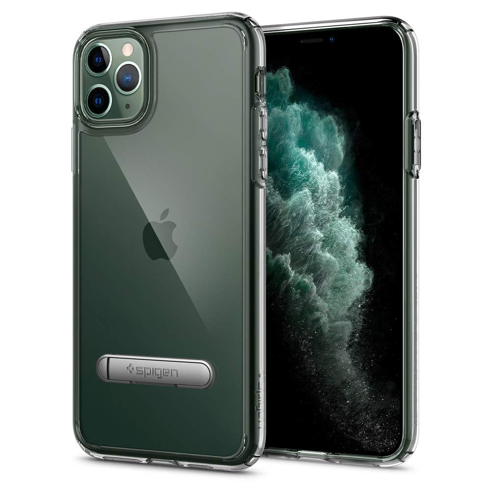 Funda Para iPhone 11 Pro (5.8) Spigen [7t3qpt7r]