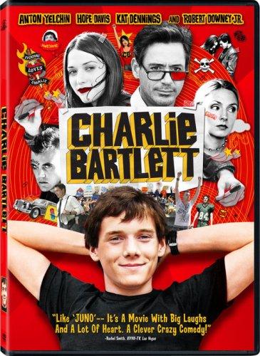 Charlie Bartlett (Stores Hilton Hardware Head)