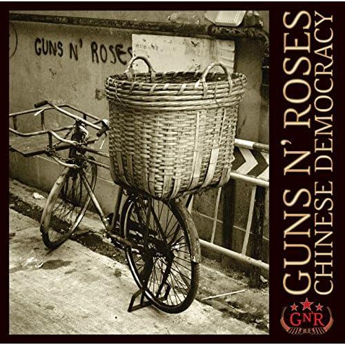 Chinese Democracy Guns N Roses