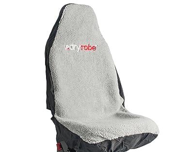 Dryrobe Waterproof Car Seat Protector
