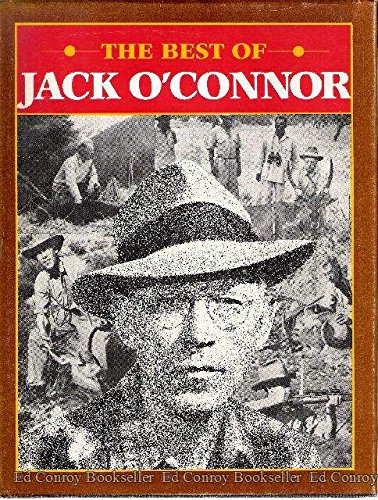 The Best of Jack O'Connor for sale  Delivered anywhere in USA