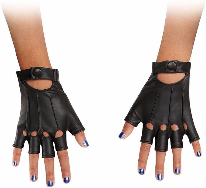 Disney Descendientes disfraz guantes: Amazon.es: Ropa y accesorios