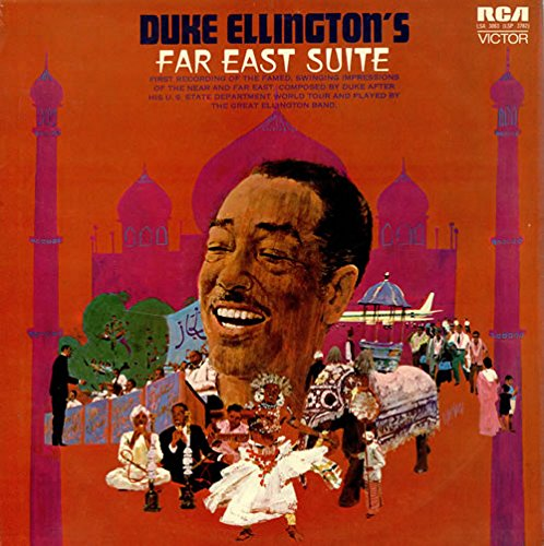 (Far East Suite)