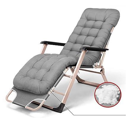Tumbonas Sillones reclinables de salón Silla de jardín de ...