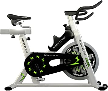 Bodytone Covadonga con consola Ciclo Indoor: Amazon.es: Deportes y ...