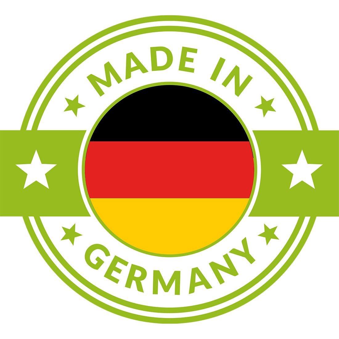 4betterdays Fugenkratzer mit 14 cm ergonomischem Eschenholzstiel Gewicht 150 g Handgeschmiedet in Deutschland
